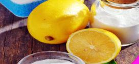 أسرار الليمون في تنظيف ادوات المطبخ