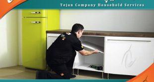 شركة تركيب مطابخ بالدمام وتفصيل مطابخ رخيصة بالخبر